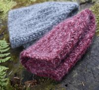 "Kit: ""Signal Rock"" hat - Sunshine"